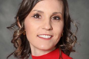 Jane M. Klausman-Preisträgerin Tressa Lacy | D8
