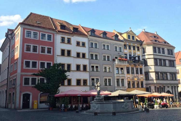 Stadtimpressionen in Görlitz