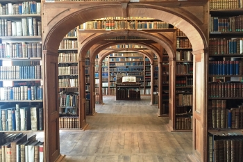 Bibliothek in Görlitz